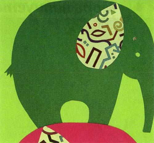 Слон-ростомер
